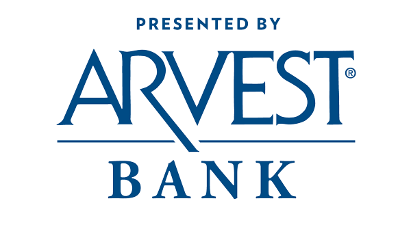 Presented by Arvest Bank